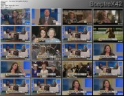 Diane Lane -- The Early Show (2010-10-07)