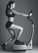 Яна Гупта, фото 4. Yana Gupta Fitness Photoshoot, photo 4