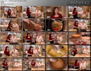 Nigella Lawson -- The Martha Stewart Show (2010-11-04)