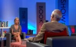 Mariella Frostrup - Cleavage/Legs - The Book Show - 9/11/10