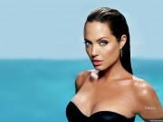 Angelina Jolie HQ wallpapers 4c1f08107976899