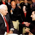 Meeting Ariel Sharon In NYC (6-1-01) 10d65e108043512