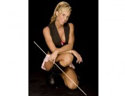 Classic Michelle McCool-The Ruler