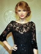 """Nov 30, 2010 - Taylor Swift - """"CMT Artists Of The Year"""" At Liberty Hall & The Factory In Franklin, Tennessee Bd332e109046341"""
