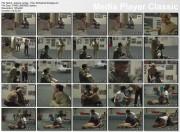 Jessica Lange - Titus (1999) Rehearsal Footage