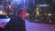 Simon Baker no Staple Center, em Los Angeles   Fdb99b115868091