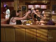 Brittany Underwood and Kristen Alderson brief One Life To Live bikini flashback scene, 7/19