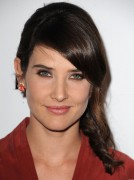 Cobie Smulders @ ELLE Women In Television Event January 27, 2011 x3