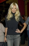 Victoria Silvstedt @ Lexington Show At Stockholm Fashion Week Feb 2nd HQ x 6