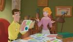 Любопытный Джордж 2: По следам обезьян / Curious George 2: Follow That Monkey! (2009/DVDRip/1100MB)