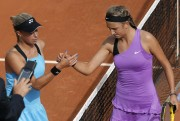 Виктория Азаренко, фото 22. Victoria Azarenka At French Open..., photo 22