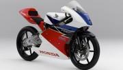 2012 Honda NSF250R Moto3