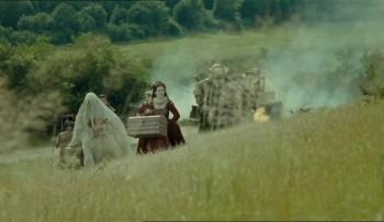 Wielka Ucieczka Duchów / The Great Ghost Rescue (2011) PL.DVDRip.XviD.AC3-Sajmon