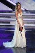 Белен Родригез, фото 188. Belen Rodriguez - revealing Sanremo Festival day 2 - Feb 15, foto 188