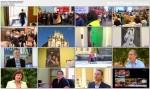 Dok±d zmierzasz, Europejko / Europe: Ou vont les femmes? (2011) PL.TVRip.XviD / Lektor PL