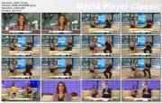 Natalie Morales (Today Show) 6/21/10 HDTV