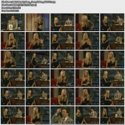 Beth Ostrosky Stern - Jimmy Fallon - June 24, 2010 - Abs & ***