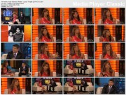 Holly Robinson Peete -- Lopez Tonight (2010-07-21)