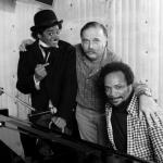 1980, Photo Session MJand Quincy Jones -  2b091e89876305
