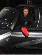 More pics of Kellan Lutz at the TAG Heuer Odyssey of Pioneers Party A6b75c91187486