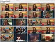 Vanessa Williams -- Good Morning America (2010-09-24)